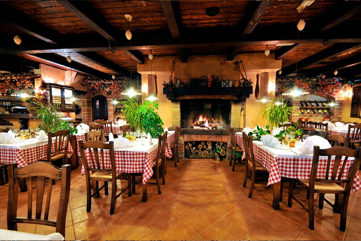 Decoracion de restaurantes italianos rusticos - Decoracion de restaurantes rusticos ...