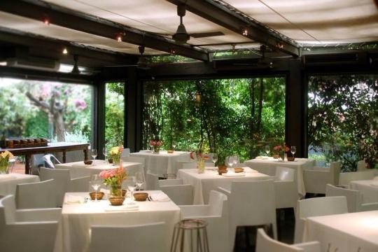 fotos del restaurante acontraluz barcelona reservas On restaurante a contraluz