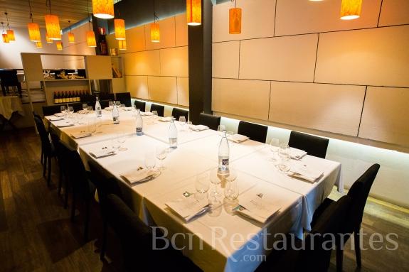 Restaurante cullera de boix urquinaona barcelona tel for Restaurante cullera de boix