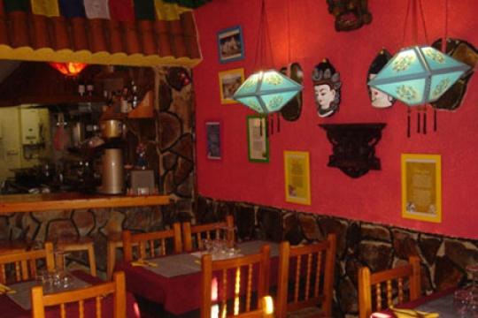 Fotos del restaurante jatra barcelona - Restaurante al punt barcelona ...