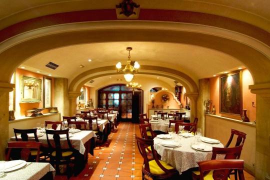 Fotos del restaurante el yantar de la ribera barcelona - Restaurante al punt ...