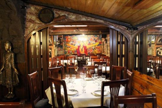 Fotos del restaurante la carreta barcelona - Restaurante al punt barcelona ...