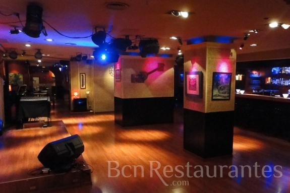 restaurante sala vivaldi barcelona tel 931768908