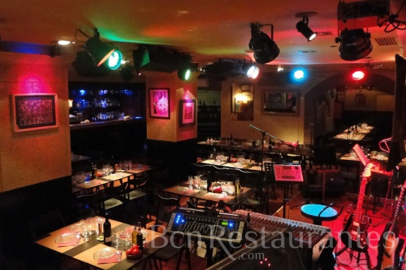 restaurant sala vivaldi barcelona tel 931768908