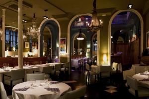 Gu a gourmand restaurantes recomendados barcelona - Restaurante semproniana barcelona ...