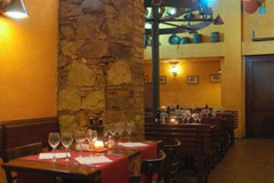 Fotos del restaurante l 39 altra llossa barcelona - Restaurante al punt barcelona ...