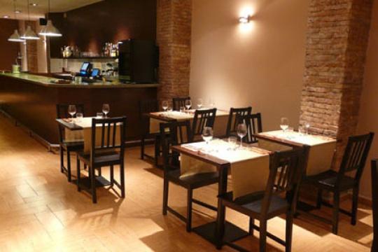 Fotos del restaurante la riereta barcelona - Restaurante al punt barcelona ...