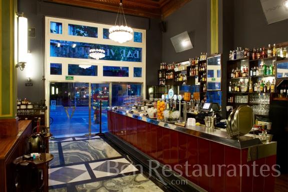 Restaurante el vel dromo barcelona - Restaurante 7 puertas barcelona ...