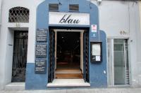Comments About Blau Bcn Restaurant Barcelona Tel 938029006