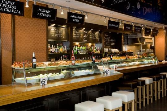 Fotos del restaurante divinus passeig de gr cia barcelona - Restaurantes passeig de gracia ...
