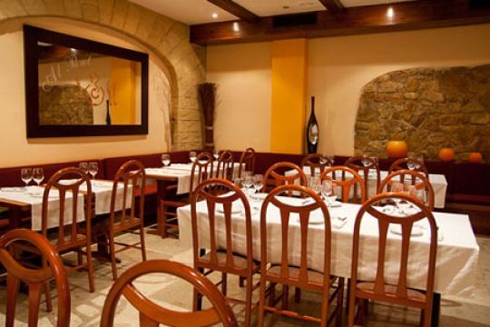 Fotos del restaurante al punt barcelona tel 933804743 - Restaurante al punt ...