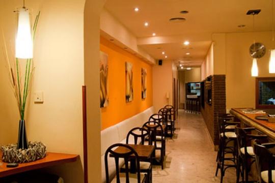 Fotos del restaurante al punt barcelona tel 933804743 - Restaurante al punt barcelona ...