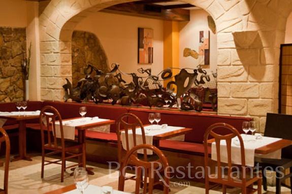 Restaurante al punt barcelona tel 933804743 - Restaurante al punt ...