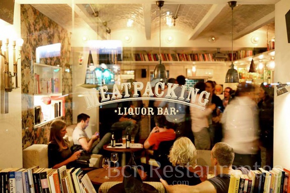 Restaurante meatpacking bistro barcelona - Meatpacking bistro barcelona ...