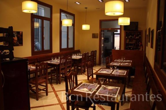 restaurante centro gallego barcelona barcelona