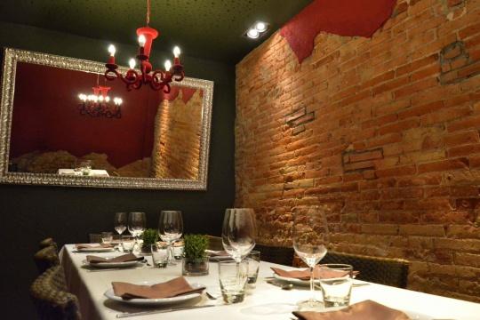 Fotos del restaurante can vador barcelona - Restaurante al punt barcelona ...