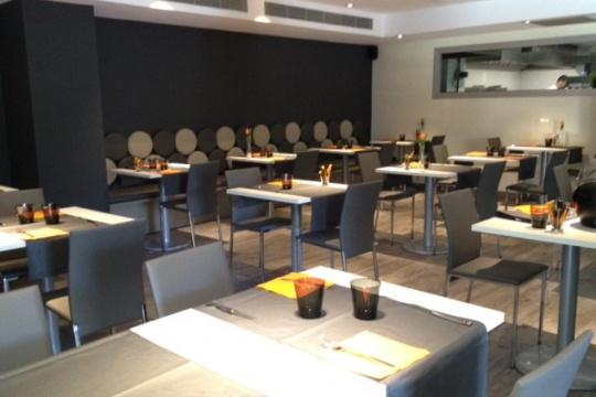 Fotos del restaurante gust barcelona - Restaurante al punt barcelona ...
