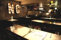 Restaurante Negro Carbón Barcelona