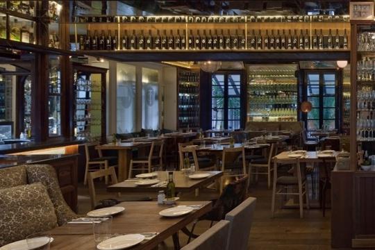 Fotos del restaurante boca grande barcelona - La boca grande barcelona ...