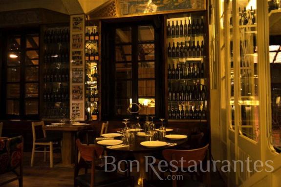 Restaurant boca grande barcelona - La boca grande barcelona ...