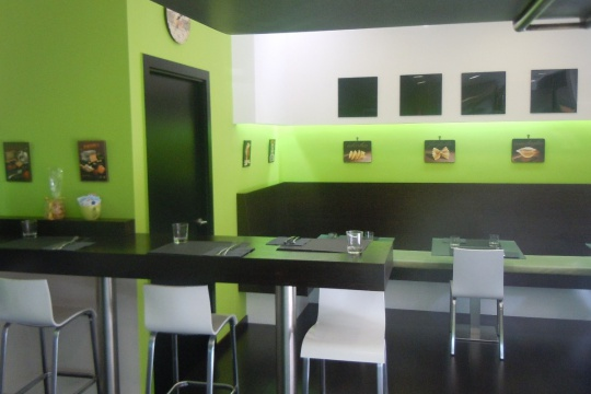 Fotos del restaurante los italianos barcelona - Los italianos barcelona ...