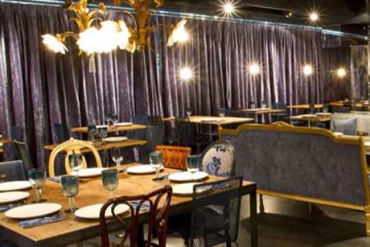 Fotos del restaurante ura by sergi arola barcelona - Restaurante de sergi arola ...