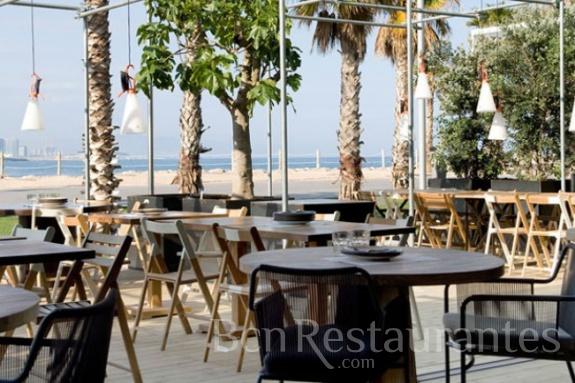 restaurant pez vela barcelona