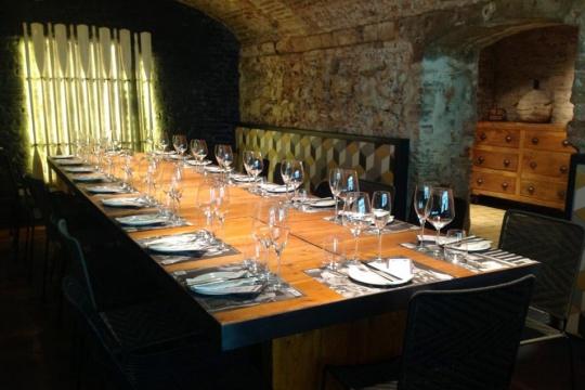 Fotos del restaurante l 39 stia barcelona - Restaurante l ostia ...