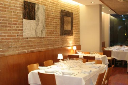 Fotos del restaurante granja lido barcelona - Restaurante al punt barcelona ...
