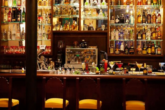 Fotos del restaurante los azulejos barcelona for Azulejos restaurante