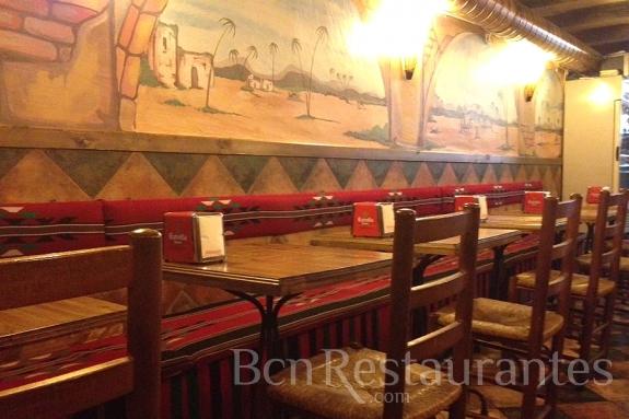 L Os Restaurant Lebanon Menu