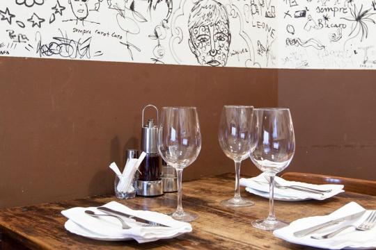 Toto Restaurant Bordeaux