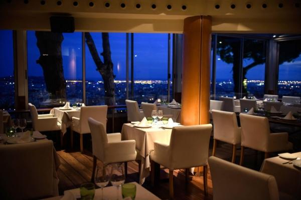 Restaurante Mirabé Barcelona