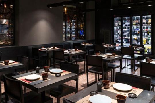 Fotos del restaurante umo barcelona - Restaurante umo barcelona ...