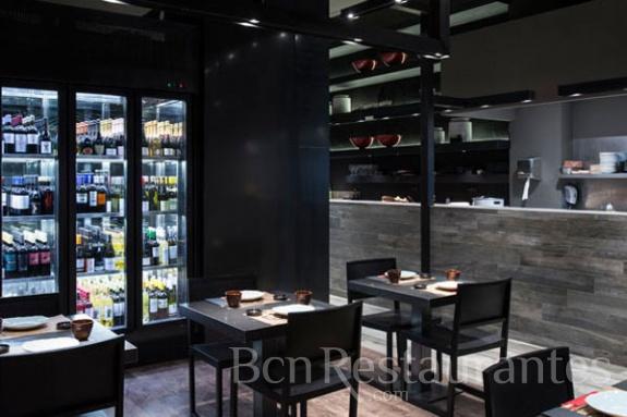 Restaurante umo barcelona - Restaurante umo barcelona ...