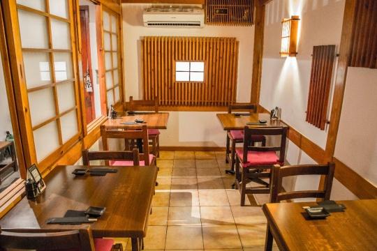 Fotos del restaurante tokyo sushi barcelona tel 930180197 - Restaurante tokyo barcelona ...