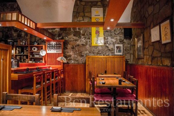 Restaurante tokyo sushi barcelona tel 930180197 - Restaurante tokyo barcelona ...