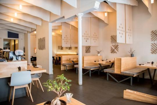 Pictures of tokyo sushi gr cia barcelona tel 931751447 - Restaurante tokyo barcelona ...