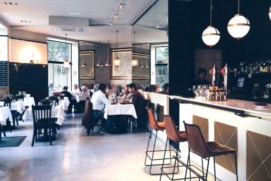 Fotos del restaurante el cl ssic bcn barcelona - Restaurante al punt barcelona ...