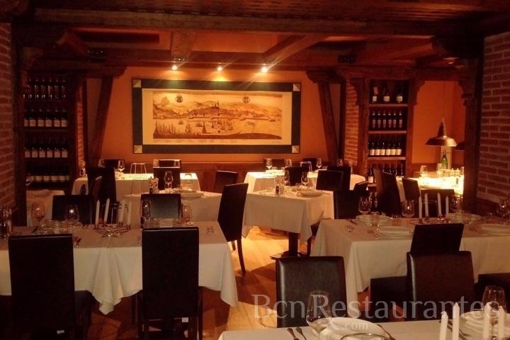 Restaurant assunta madre barcelona tel 933 804 737 - Assunta madre barcelona ...