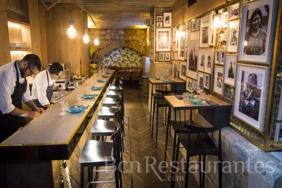 Restaurante kokka barcelona tel 933804754 - Restaurante alma barcelona ...