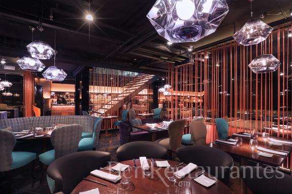 Restaurante nubar barcelona tel 931770706 - Restaurantes passeig de gracia ...
